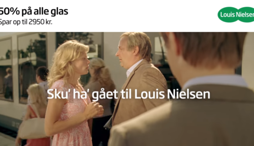 Louis Nielsen – Det lange seje træk af OMD