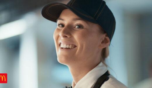 McDonald's Vej til Vedvarende Vækst af Nord DDB Cph, OMD Danmark