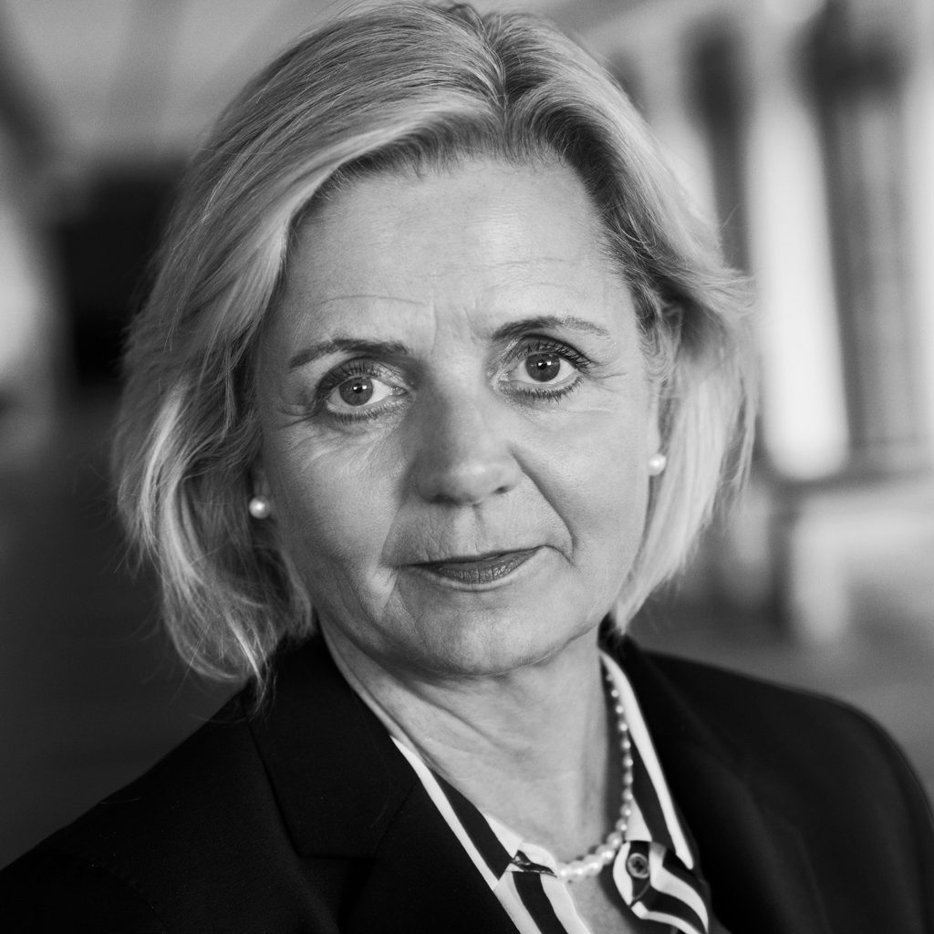 Karen Frøsig